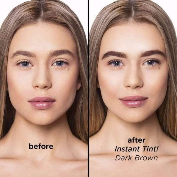 baebrows before after 2