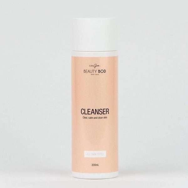beautybod cleanser